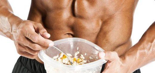 Whey proteini za mišice