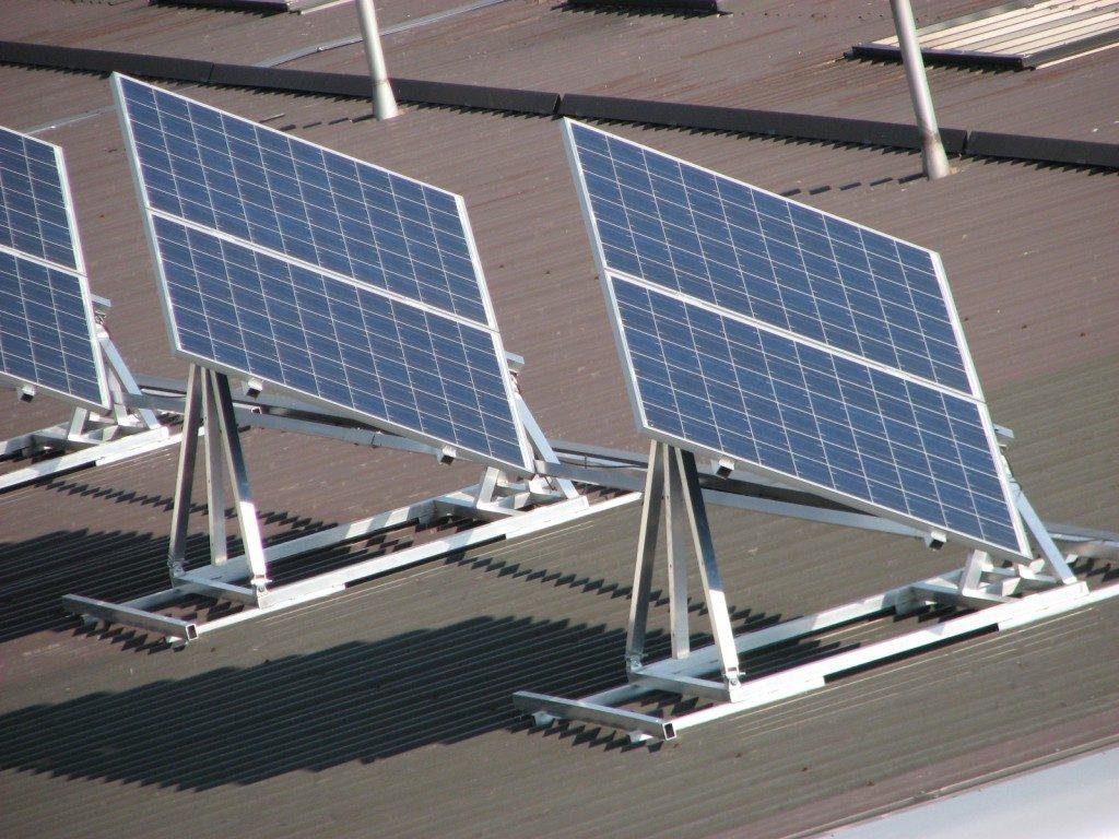 Fotovoltaika za vikend