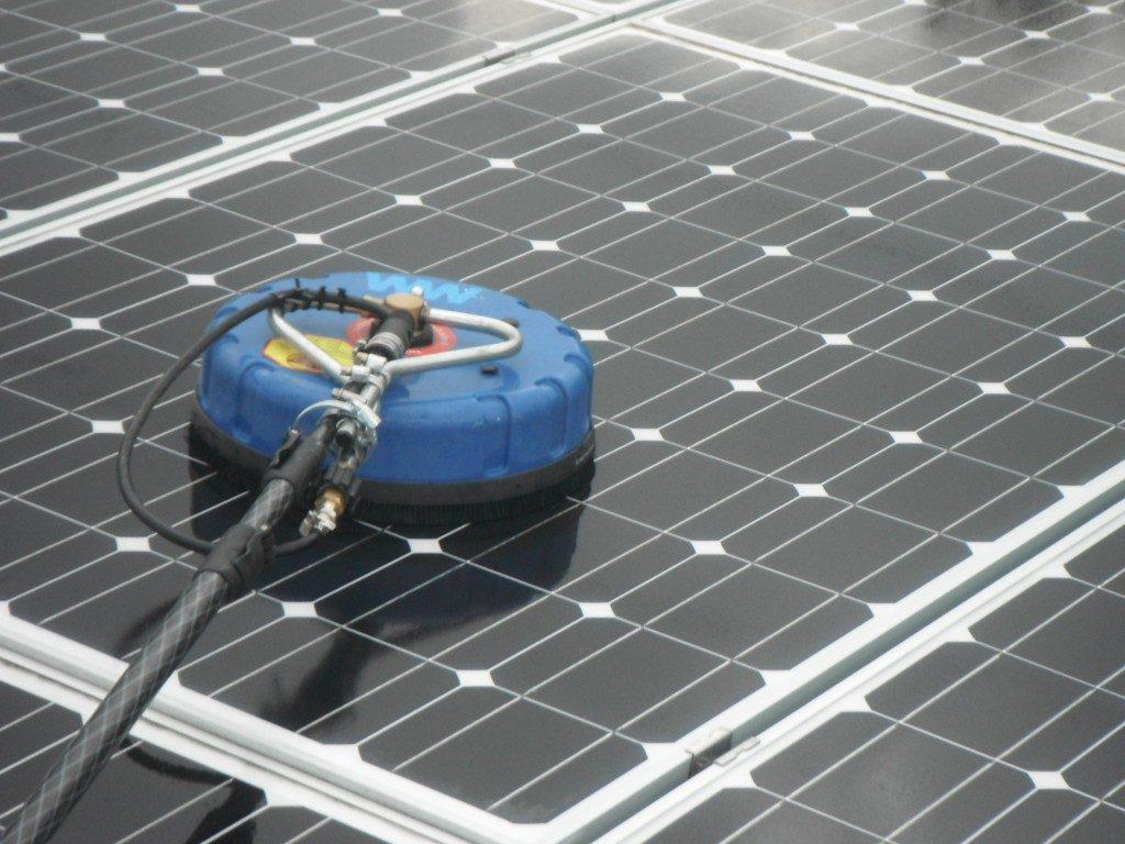 Fotovoltaika moduli za hišo