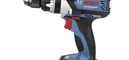 Baterijski vrtalnik Bosch