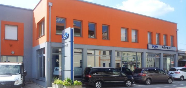 Ford Slovenija