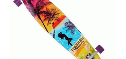 Trgovina z longboardi