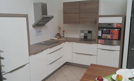 Projektiranje majhne kuhinje