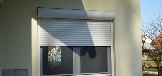 PVC okna Medle