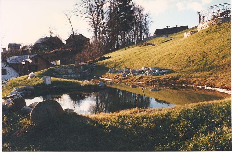 Vrtni bazeni
