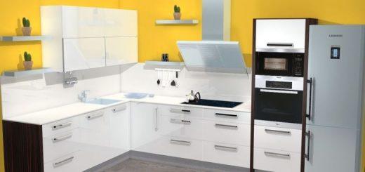 ideje za nove kuhinje