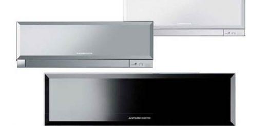 klimatske naprave Mitsubishi