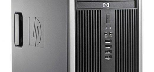 namizni računalnik HP