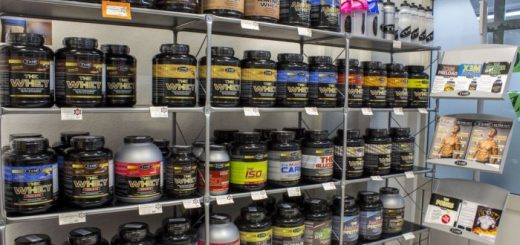 proteini za povečanje mišične mase
