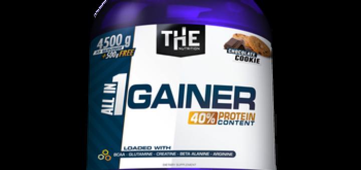 proteini popolna postava