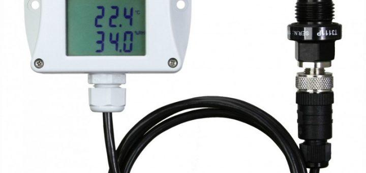 merjenje temperature