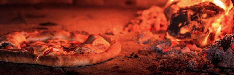 Pizza pečenje