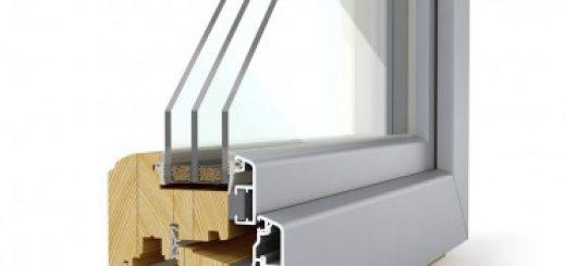 Standardne dimenzije oken