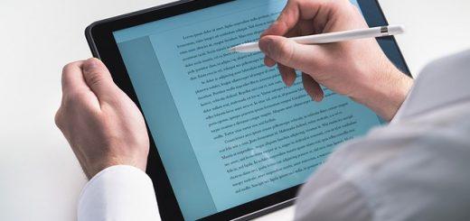 lektoriranje besedila