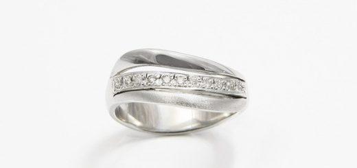 srebrni nakit poročni