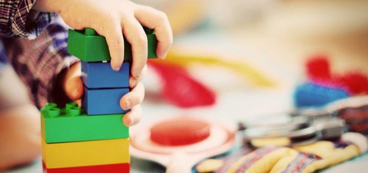 aktivnostne igrače za otroke