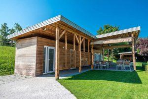 Modular living space