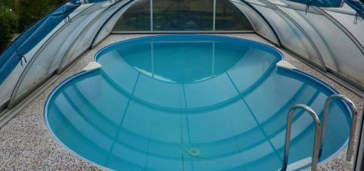 Pokrivalo za bazen