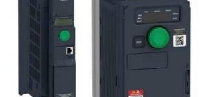 Frekvenčni regulator