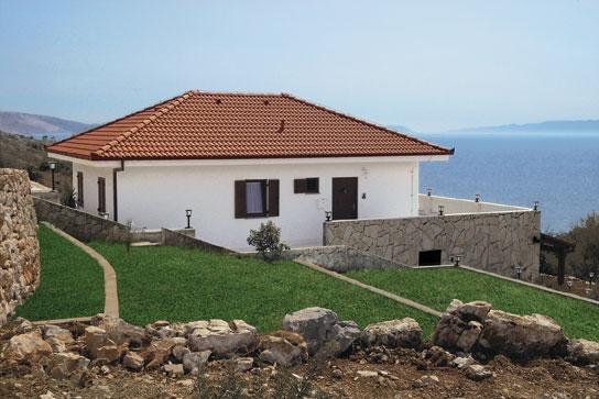 Pritlična hiša