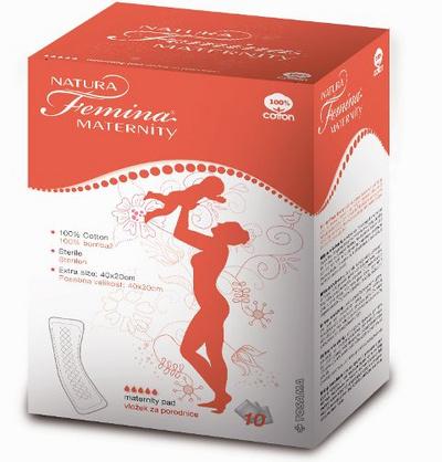 vložki za nosečnice