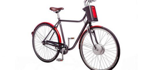 Najboljša električna kolesa