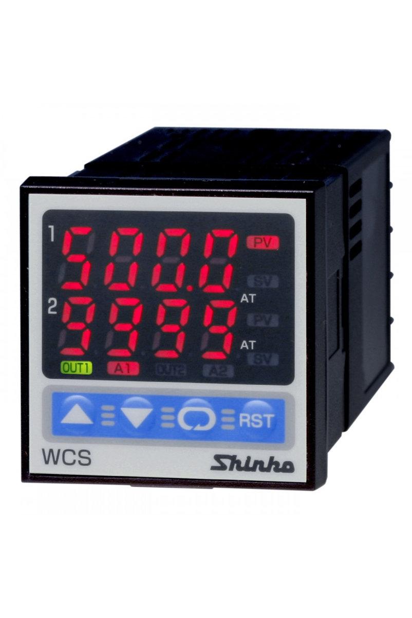 regulator temperature