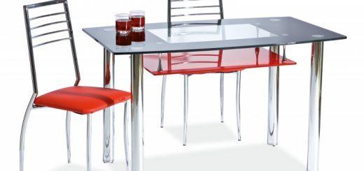 Jedilne mize in stoli
