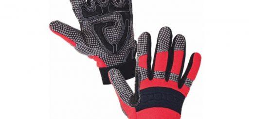 Usnjene delovne rokavice