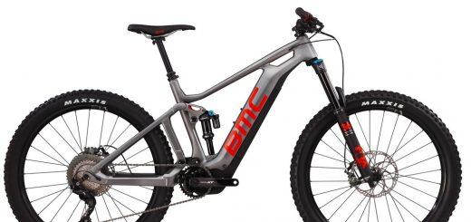 Električna kolesa Špan