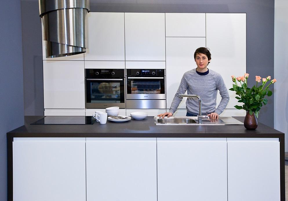 Izris kuhinje
