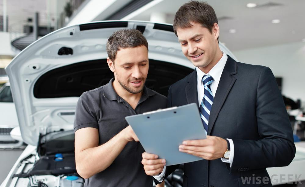 Nakup avtomobilov