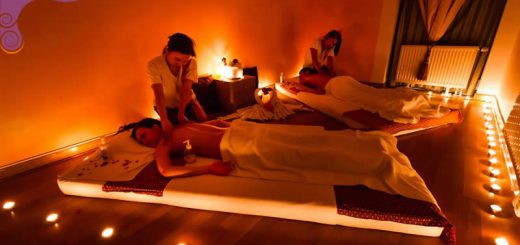 masažni salon OnzonThai