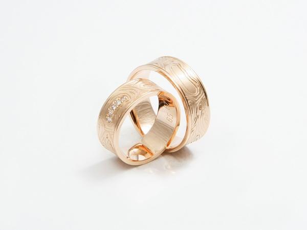 Poročni prstani ki vzamejo sapo