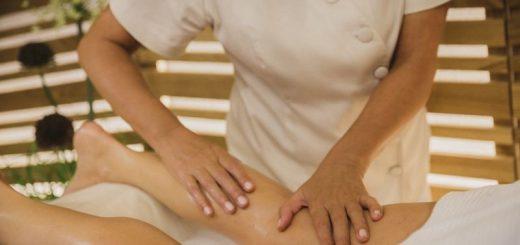 Anticelulitna masaza