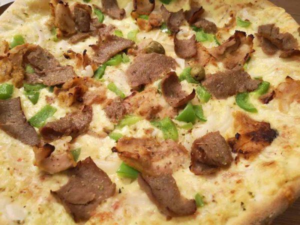 Pica kebab