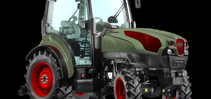 Prodaja traktorja