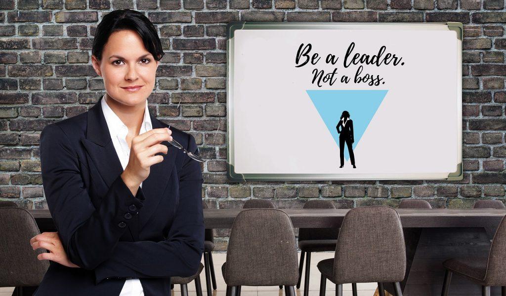 šola vodenja