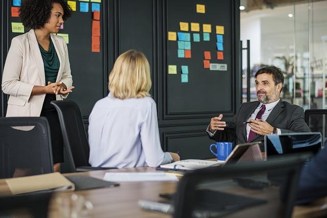 uspešno vodenje podjetja