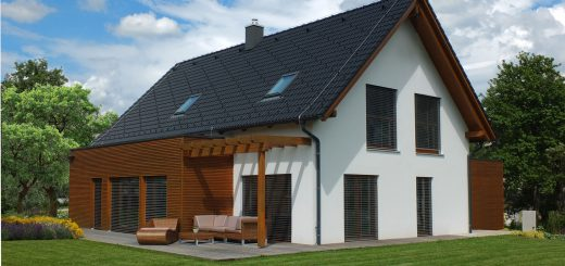 Cena gradnje hiše