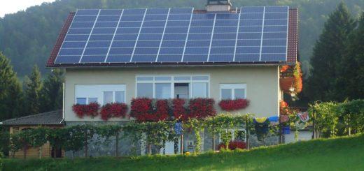 Kaj je fotovoltaika
