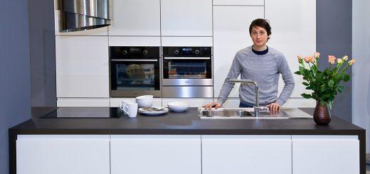 Ideje za kuhinje po meri