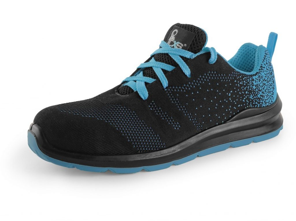 Lahki delovni čevlji