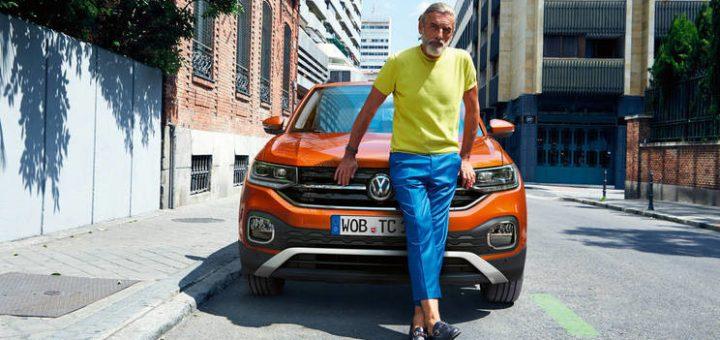 Servis Volkswagen