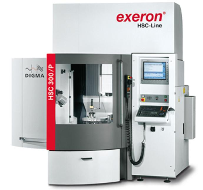 Servis CNC strojev