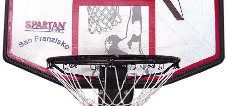 Košarkarska oprema