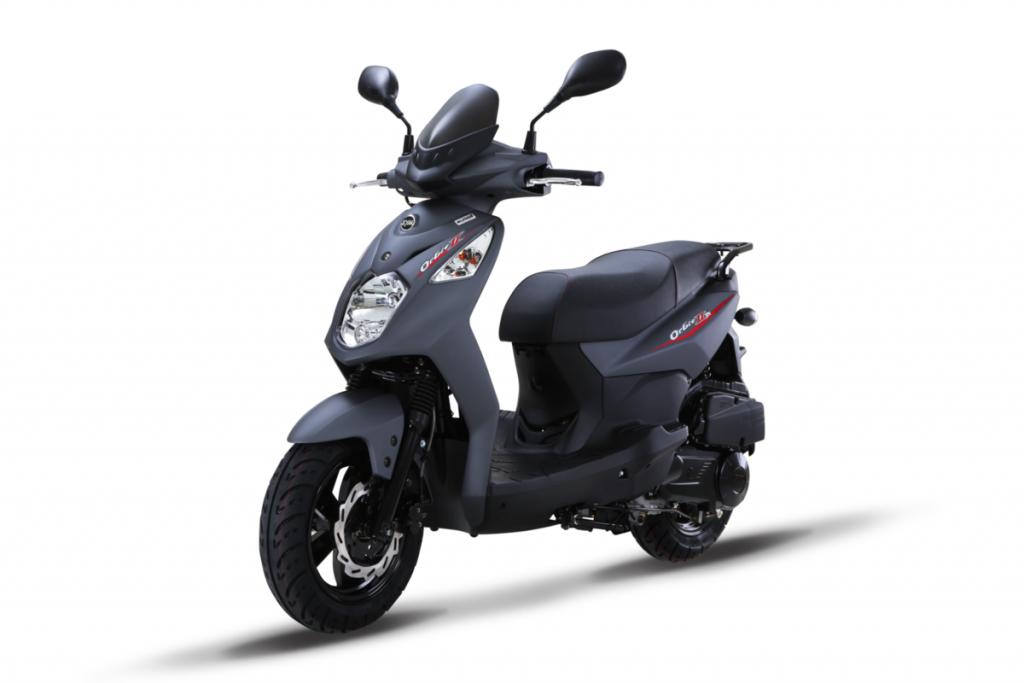 Moped kategorija