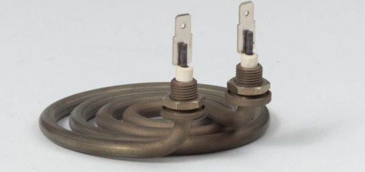 Električni grelec zraka
