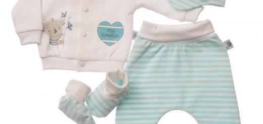 Pižame za dojenčke