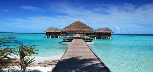 Maldivi potovanje